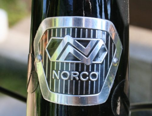 Simply Gravel – Norco Search XR AL 105